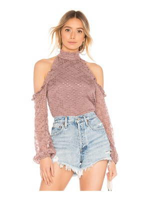House of Harlow 1960 x revolve novia top
