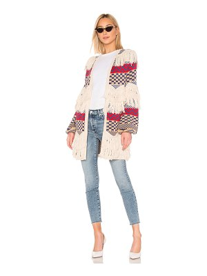 House of Harlow 1960 X REVOLVE Oasis Cardigan