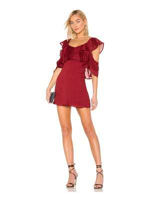 House of Harlow 1960 X REVOLVE Ramon Dress