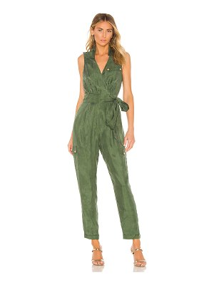 House of Harlow 1960 x revolve ro jumpsuit