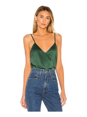 House of Harlow 1960 x revolve teah cami