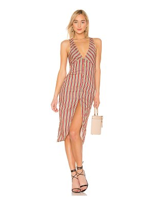 House of Harlow 1960 X REVOLVE Vice Dress