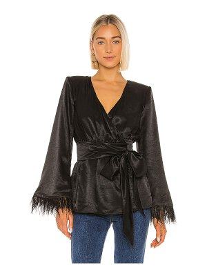 House of Harlow 1960 x revolve viviana jacket