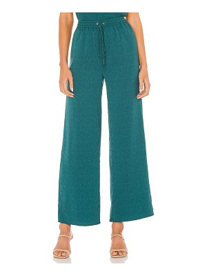 House of Harlow 1960 x revolve wide leg pant