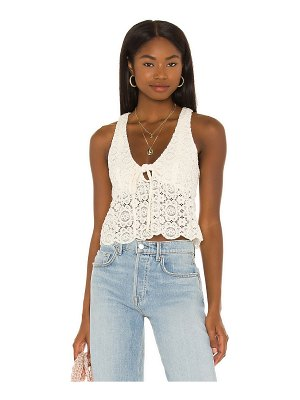 House of Harlow 1960 x sofia richie francie top
