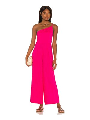 House of Harlow 1960 x sofia richie lucca jumpsuit