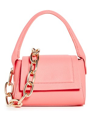 House of Want h.o.w. we are chic top handle bag