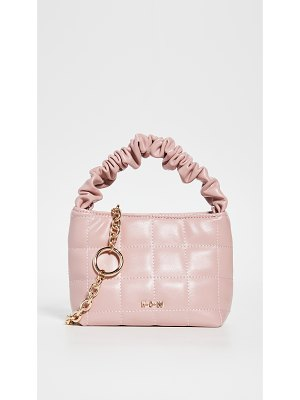 House of Want h.o.w. we brunch mini tote