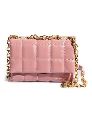 House of Want small how we slay vegan leather shoulder bag