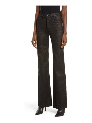 Hudson holly high waist wide leg jeans