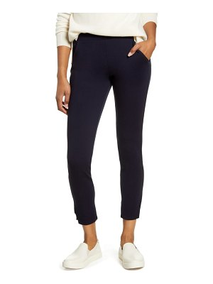 Hue 7/8 ponte leggings