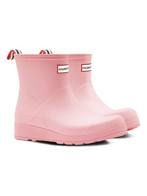Hunter original play waterproof rain bootie