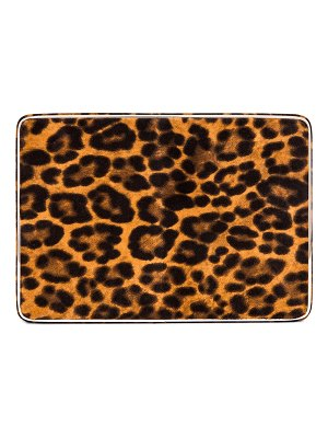 Hunting Season square compact clutch