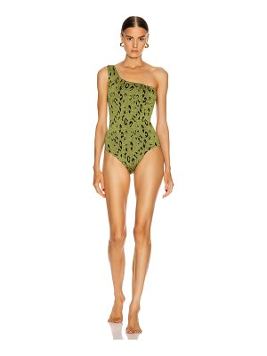 Hunza G nancy swimsuit
