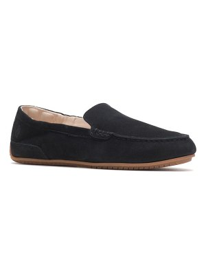 Hush Puppies cora leather loafer