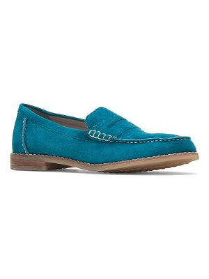 Hush Puppies wren loafer