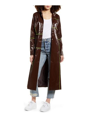 I.AM.GIA i.am. gia callisto trench coat
