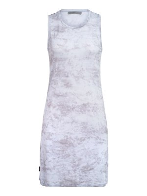 ICEBREAKER yanni cool-lite(tm) tank dress