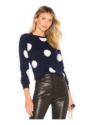 ICONS The Bardot Sweater