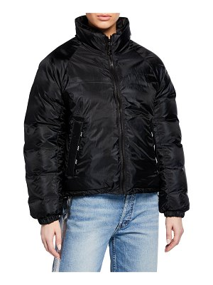 Ienki Ienki Reversible Down-Fill Jacket