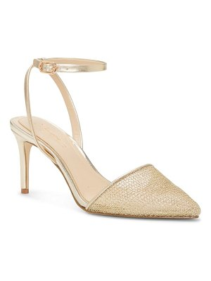 Imagine by Vince Camuto imagine vince camuto maive mesh pointy toe pump