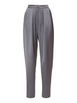 In The Mood For Love Ceres satin pants