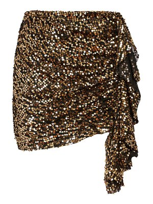 In The Mood For Love Emely sequined skirt
