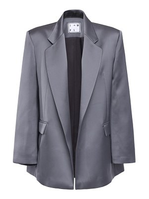 In The Mood For Love Lycia satin jacket