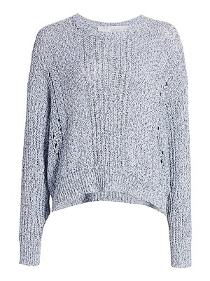 IRO kamen cable knit sweater