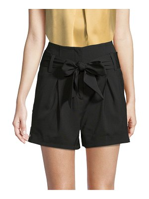 IRO Sigler High-Waist Shorts