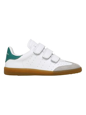 Isabel Marant 20mm beth leather sneakers