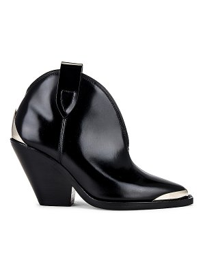 Isabel Marant amille boot
