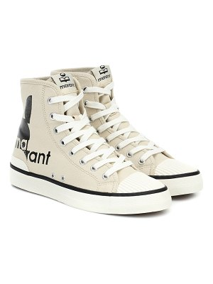 Isabel Marant benkeen high-top sneakers