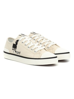 Isabel Marant binkoo low-top sneakers