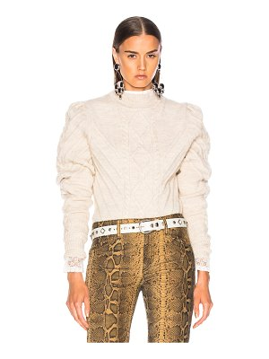 Isabel Marant brantley sweater