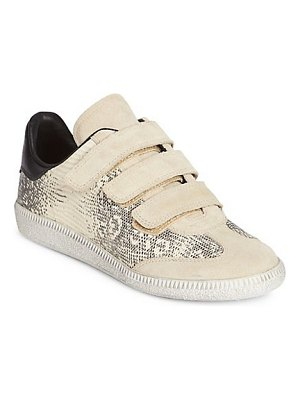Isabel Marant bryce basic sneakers