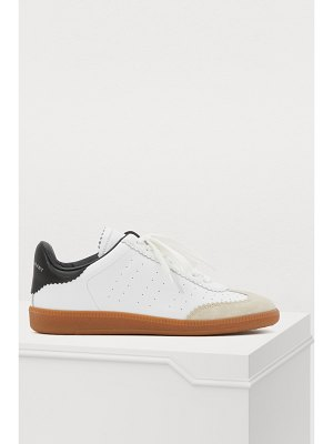Isabel Marant Bryce trainers