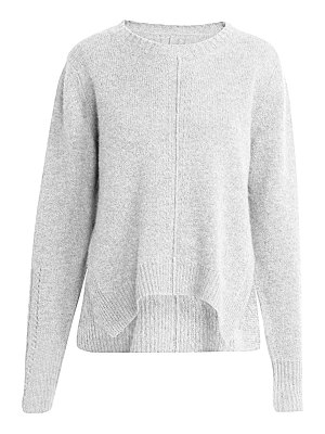 Isabel Marant chinn vented cashmere sweater