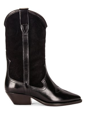 Isabel Marant dandrea boot