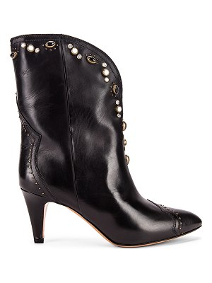 Isabel Marant dythey boot