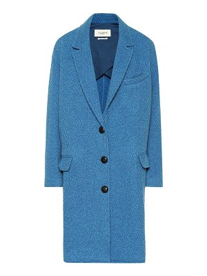 Isabel Marant, Étoile Gimi wool-blend coat