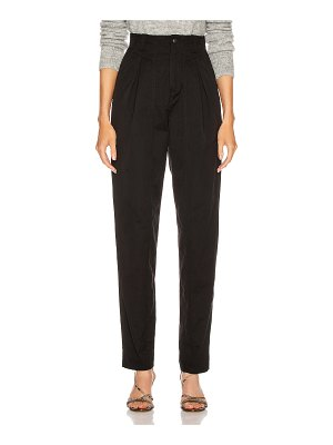 Isabel Marant handy trouser