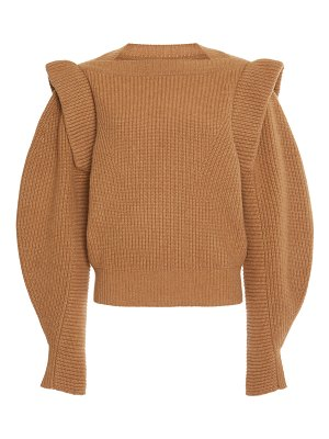 Isabel Marant jody wool and cashmere blend sweater