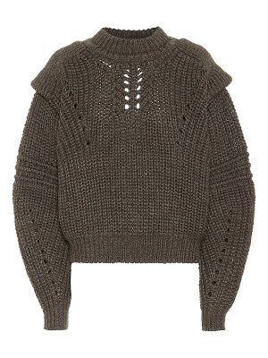 Isabel Marant kevy wool sweater