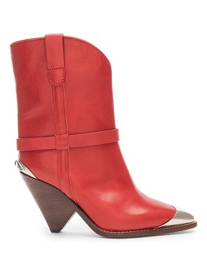 Isabel Marant Lamsy Boot