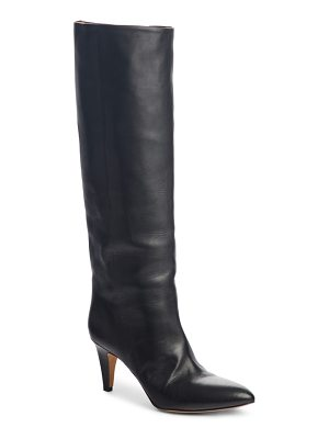Isabel Marant latsen tall pull-on boot