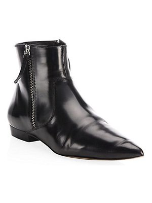 Isabel Marant leather classic boots