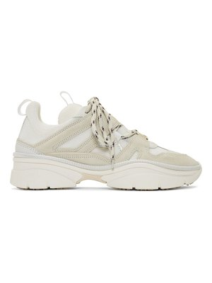 Isabel Marant off-white kindsay sneakers