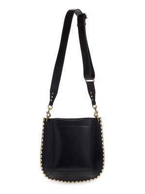 Isabel Marant oskan leather hobo