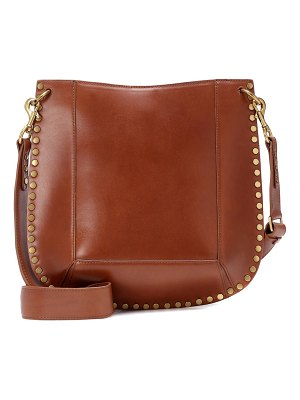 Isabel Marant oskan leather shoulder bag